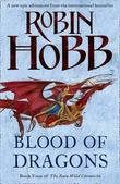 &#34;Blood of Dragons 4&#34; av Robin Hobb