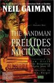 """The Sandman Vol. 1 - Preludes and Nocturnes"" av Neil Gaiman"