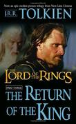 """The Return of the King - The Lord of the Rings--Part Three"" av J. R. R. Tolkien"