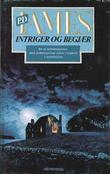 """Intriger og begjær"" av P.D. James"