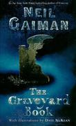 &#34;The Graveyard Book (Thorndike Press Large Print Literacy Bridge Series)&#34; av Neil Gaiman
