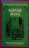 """Barnaby Rudge (New Oxford Illustrated Dickens)"" av Charles Dickens"