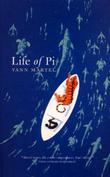 &#34;Life of Pi - a novel&#34; av Yann Martel