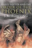 """Harry Potter and the Order of the Phoenix (Book 5) - Adult Edition"" av J.K. Rowling"