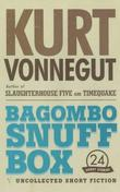 """Bagombo Snuff Box Uncollected Short Fiction"" av Kurt Vonnegut"
