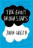 """""""The fault in our stars"""" av John Green"""