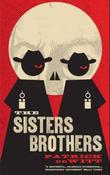 &#34;The Sisters brothers&#34; av Patrick DeWitt