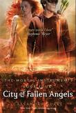 """City of fallen angels - mortal instruments series 4"" av Cassandra Clare"