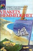 &#34;Vrakets hemmelighet&#34; av Robert Louis Stevenson