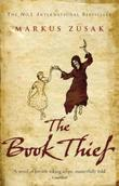 &#34;The book thief&#34; av Markus Zusak