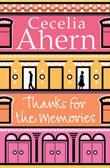 """Thanks for the memories"" av Cecelia Ahern"
