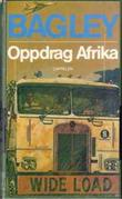 &#34;Oppdrag Afrika&#34; av Desmond Bagley