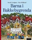 &#34;Barna i Bakkebygrenda&#34; av Astrid Lindgren