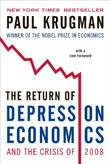 """The Return of Depression Economics and the Crisis of 2008"" av Paul Krugman"