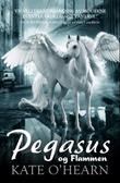 &#34;Pegasus og flammen&#34; av Kate O&#39;Hearn