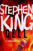 """Cell - a novel"" av Stephen King"