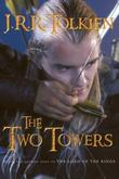 """The Two Towers (Lord of the Rings)"" av J. R. R. Tolkien"