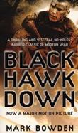 """Black hawk down"" av Mark Bowden"