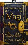 &#34;Magi - Septimus Heap&#34; av Angie Sage