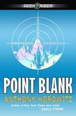 """Point Blank (Alex Rider Adventure)"" av Anthony Horowitz"