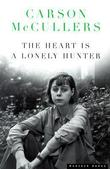 &#34;The Heart Is a Lonely Hunter By Carson Mccullers&#34; av Carson McCullers