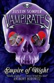 """Empire of Night (Vampirates)"" av Justin Somper"