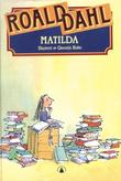 &#34;Matilda&#34; av Roald Dahl