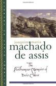 """The Posthumous Memoirs of Brás Cubas (Library of Latin America)"" av Joachim Maria Machado de Assis"