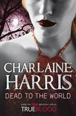 """Dead to the world"" av Charlaine Harris"