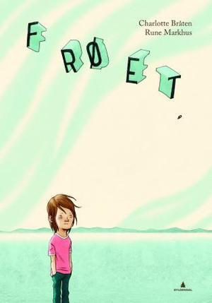 """""""Frøet"""" av Charlotte Bråten"""