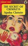 &#34;Secret Of Chimneys, The&#34; av Agatha Christie