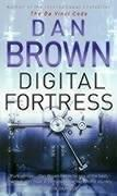 """Digital fortress"" av Dan Brown"