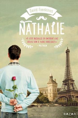 """""""Nathalie"""" av David Foenkinos"""