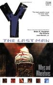 """Y The Last Man, Vol. 10"" av Brian Vaughan"