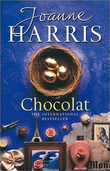 &#34;Chocolat&#34; av Joanne Harris