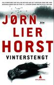 &#34;Vinterstengt kriminalroman&#34; av Jrn Lier Horst