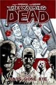 """The Walking Dead, Vol. 1 Days Gone Bye (v. 1)"" av Robert Kirkman"