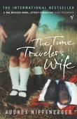 &#34;The Time Traveler&#39;s Wife&#34; av Audrey Niffenegger