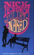 """Juliet, naked"" av Nick Hornby"