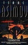 """Foundation (The Foundation series)"" av Isaac Asimov"
