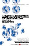 """Capitalism, Socialism and Democracy"" av Joseph Alois Schumpeter"
