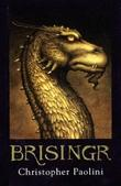 &#34;Brisingr - eragon - Inheritance Cycle, Book 3&#34; av Christopher Paolini