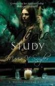 """Magic Study - 1"" av Maria V. Snyder"