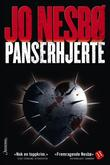 &#34;Panserhjerte&#34; av Jo Nesb