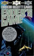 &#34;Ender&#39;s game&#34; av Orson Scott Card