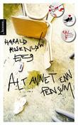 &#34;Alt annet enn pensum&#34; av Harald Rosenlw Eeg
