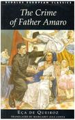 """The Crime of Father Amaro (Dedalus European Classics)"" av Eca de Queiros"