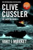&#34;Vakt i mrket&#34; av Clive Cussler