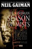 """The Sandman Vol. 4 Season of Mists"" av Neil Gaiman"