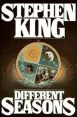 """Different seasons"" av Stephen King"